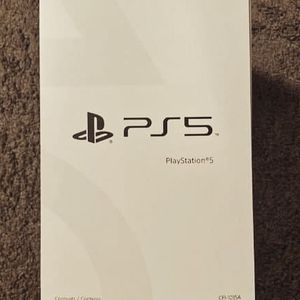 NEW Sony PS5 Playstation 5 for Sale in Huntington Park, CA