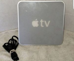 Apple tv box for Sale in Portland, OR