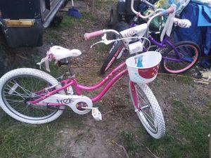 Trek mystic girls bike rides gteat for Sale in Red Oak, TX