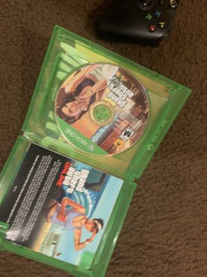 Xbox One Game ,& Xbox one controller for Sale in Temple Hills, MD