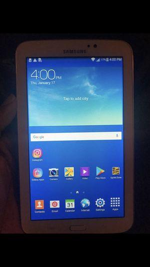 Samsung Tab 3 & IPad Mini 4 Bundle for Sale in Jacksonville, FL