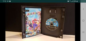 Mario Party 7 Rare Nintendo Game Wii and Gamecube for Sale in Bothell, WA