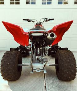 ❣🥀URGENT'2008 💜 Yamaha_Raptor✵💜🌹$8OO for Sale in Santa Ana,  CA