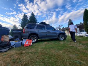 2006 mazda tribute parting out for Sale in Marysville, WA
