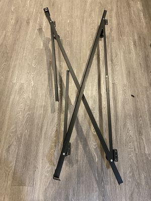 Metal bed frame for Sale in Pittsburgh, PA