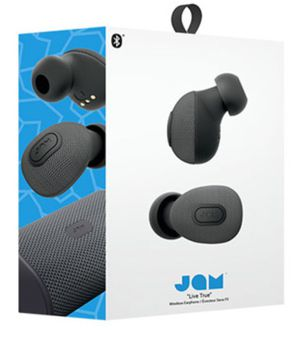 JAM Live True Wireless Bluetooth Earbuds for Sale in Corona, CA