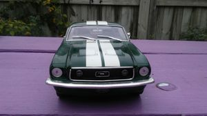 Mustang 1967 for Sale in Chicago, IL