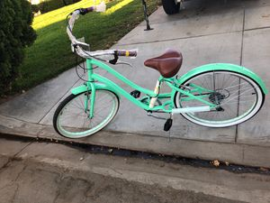 Women's 7 speed bicycle for Sale in Whittier, CA