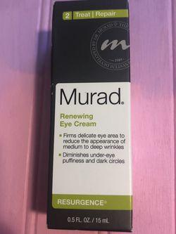 Murad Renewing Eye Cream for Sale in Meridian,  ID