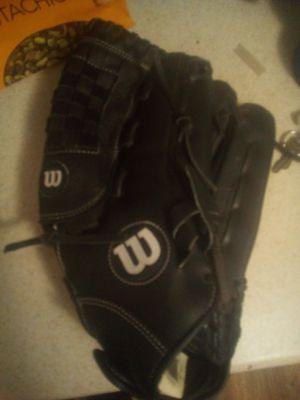 "Wilson 14"" softball glove. price obo for Sale in Gresham, OR"