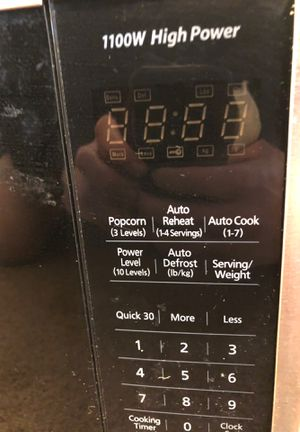Panasonic 11OOW high power for Sale in San Diego, CA