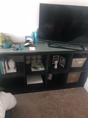 IKEA storage shelf 4x4 for Sale in Scottsdale, AZ