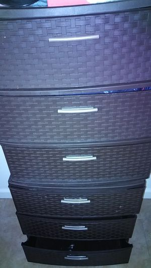 Organizers/Drawers *Brown* for Sale in Long Beach, CA