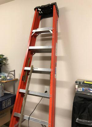 8ft NEW LADDER for Sale in Fresno, CA