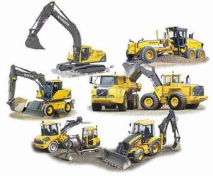 Forklift, excavadoras, bobcat, cilindros hidráulicos, lifts, controles de mando hidraulicos for Sale in West Palm Beach, FL