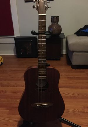 Luna Guitar 3/4 for Sale in Murray, KY
