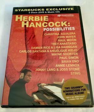 Herbie Hancock Possibilities for Sale in Olympia, WA
