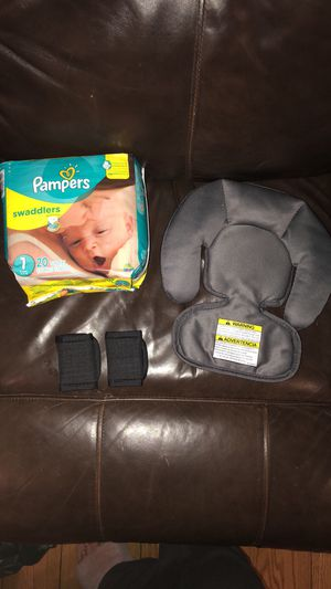 Newborn bundle for Sale in Los Angeles, CA