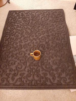 Door mat / rug for Sale in Seattle, WA