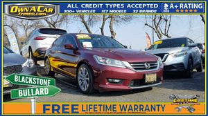 2014 Honda Accord Sedan for Sale in Fresno , CA