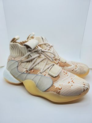 Adidas crazy 8 byw limited camo edition men size 9.5 for Sale in Norfolk, VA