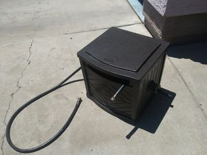box and hose in good condition for Sale in Phoenix, AZ