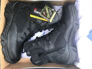 Bates Work Boots (Size 12 men's) for Sale in Trenton, NJ
