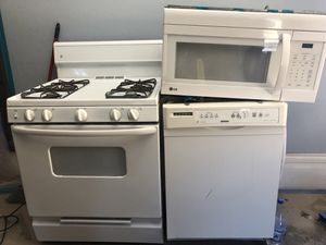 Kitchen Appliances for Sale in Oakland, CA