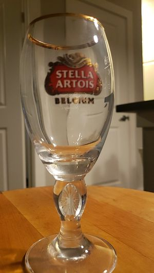 6-Pack Stella Artois Chalices 15cl for Sale in Denver, CO