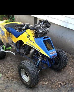 Quadracer 250r for Sale in Bloomfield, CT