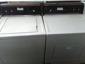 Kenmore gas dryer and washer set for Sale in Murrysville, PA