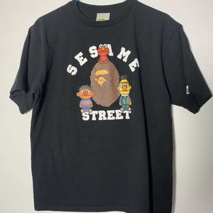 Bape Sesame Street Tee for Sale in Middletown, CT