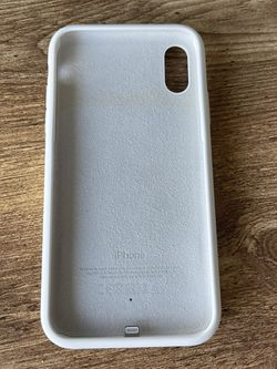 iPhone XR Smart Battery Case - White for Sale in Portland,  OR