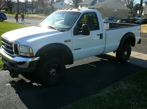 2004 Ford F-350 XLT Super Duty for Sale in Aurora, CO