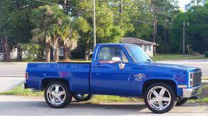1984 Chevy Silverado for Sale in St. Marys, GA