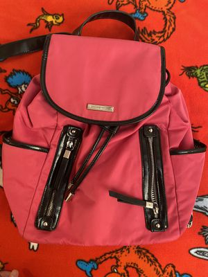 Ninewest pink backpack. Very nice almost new. Used few times only. for Sale in Des Plaines, IL