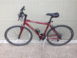 Trek FX 7.2 Hybrid Commuter Bike for Sale in Tualatin, OR