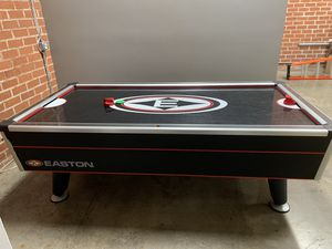 Air Hockey Table for Sale in Culver City, CA