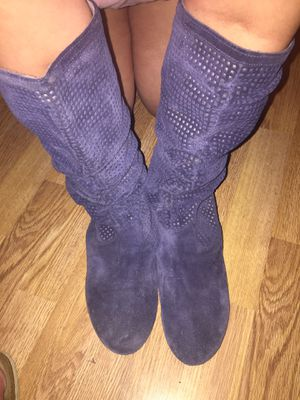 UGG Suede boots Size 7 for Sale in Largo, FL