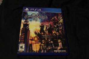 Kingdom Hearts 3 for Sale in Boston, MA