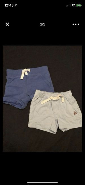 Baby Boy Clothes-Shorts for Sale in Dallas, TX
