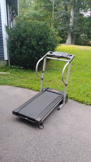 Pro-Form 390Pi power incline treadmill for Sale in Norton, MA