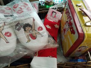 Betty Boop Collectables for Sale in Pasadena, TX