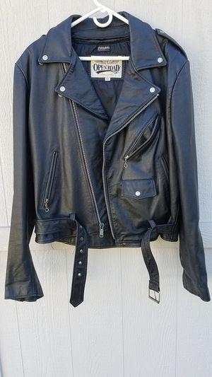Heavy duty motorcycle jacket for Sale in La Mirada, CA