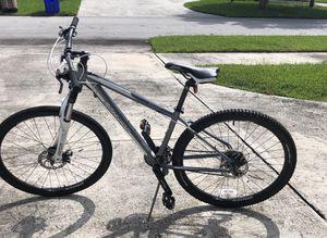 Schwinn Rocket series sasuntour 3 speed 27 1-2 wheels mountain bike for Sale in Deerfield Beach, FL