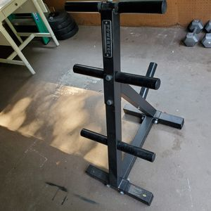 Power tech weight tree for Sale in Stone Mountain, GA
