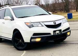 Excellent. Acura MDX 2010 White SUV GreatWheels for Sale in Columbus, OH