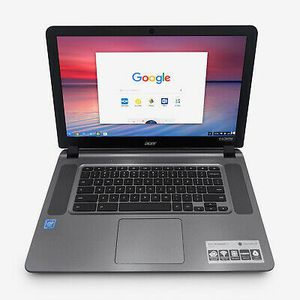 2020 ACER LAPTOP CHROMEBOOK 4GB RAM 128GB SSD WEBCAM OFFICE HDMi ZOOM for Sale in Fresno, CA