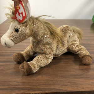 Filly Ty Beanie Baby Horse for Sale in Chicago, IL