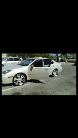 2004 Lexus ES330 for Sale in Tucson, AZ